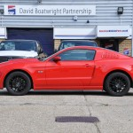5.0 Ford Mustang GT
