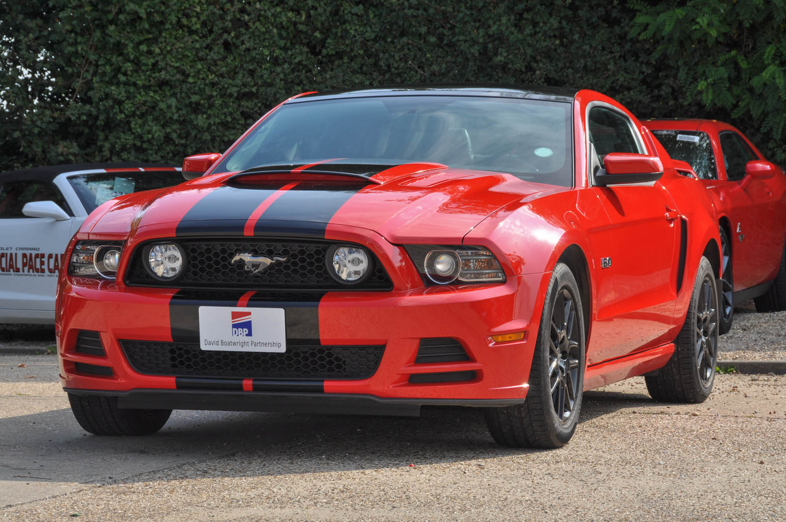2014 ford mustang for sale in the uk gt 5 0 litre v8 auto premium. Black Bedroom Furniture Sets. Home Design Ideas