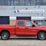 used dodge ram for sale