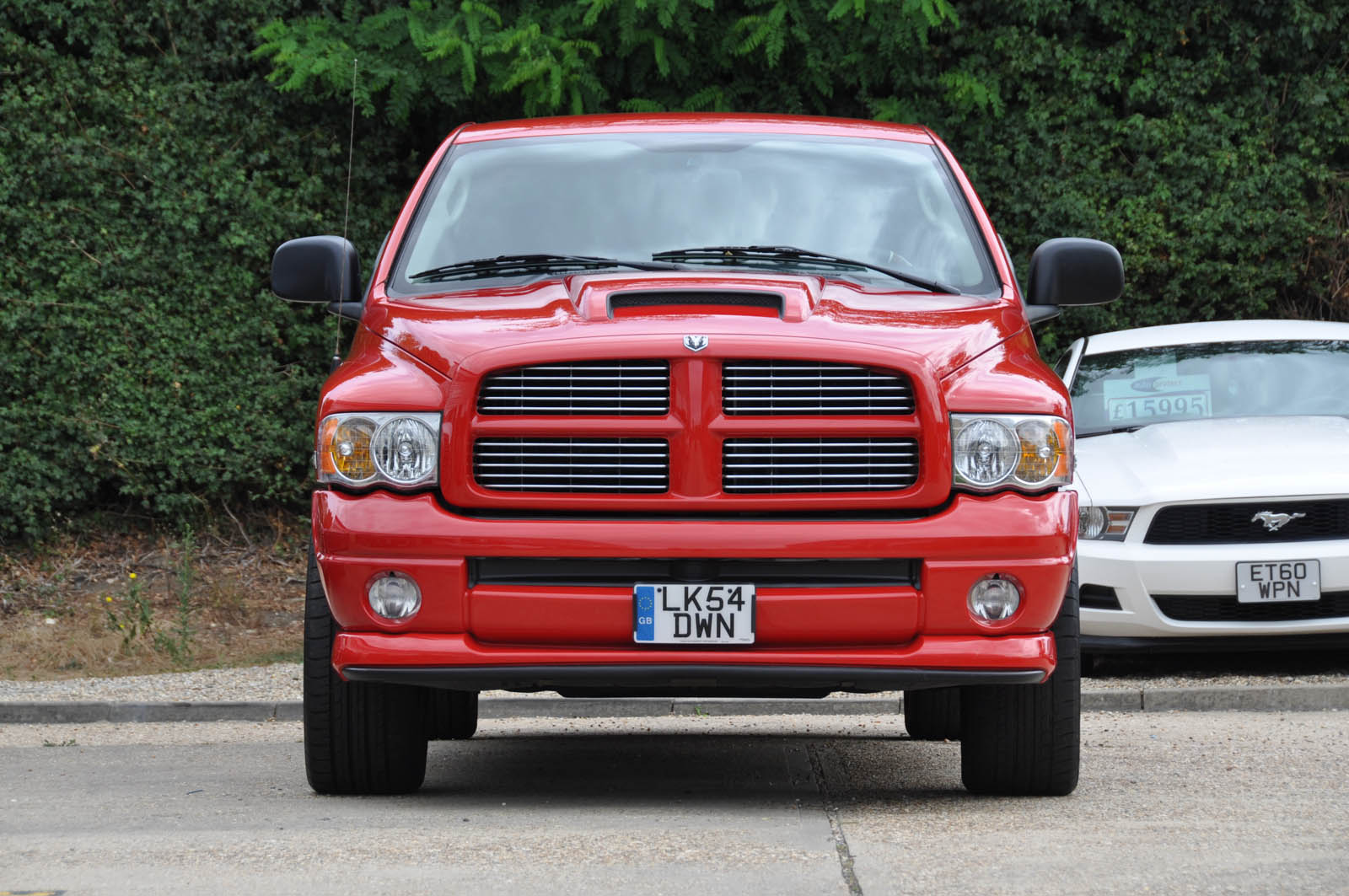 Dodge ram automatic for sale weekley chrysler jeep dodge for Southern motors springfield chrysler dodge jeep