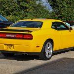 Challenger SRT8 Auto
