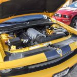 6.1 Litre V8 Hemi Engine