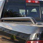 2015 Dodge Ram Sport Black