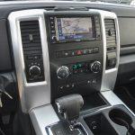 Dodge Ram Crew Sport Prins LPG