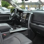 2015 Dodge Ram Crew Sport Interior Front