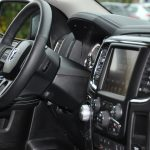 2015 Dodge Ram Crew Sport Steering Wheel