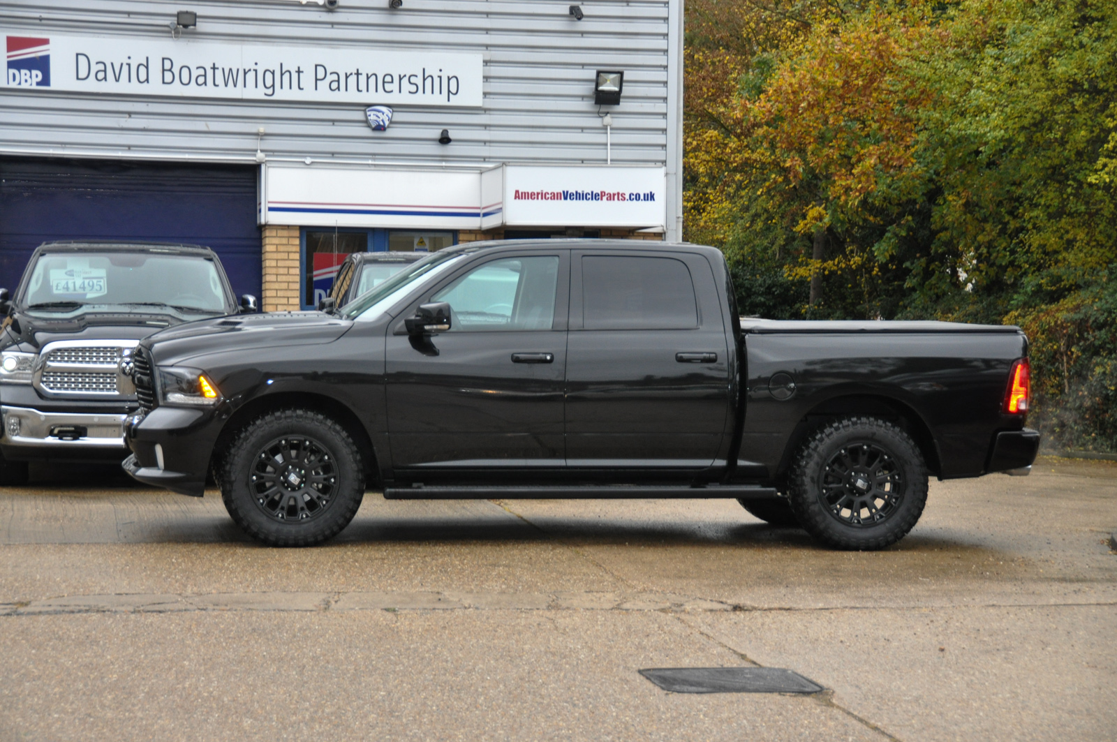 Dodge Ram for Sale 2015 Sport Crew