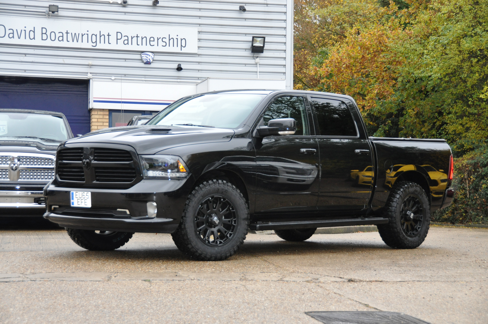2015 Dodge Ram Crew Sport for sale