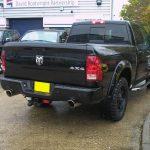 Dodge Ram Sport LPG