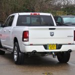 Dodge Ram Crew Sport 2015
