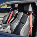Challenger Hellcat Laguna Leather