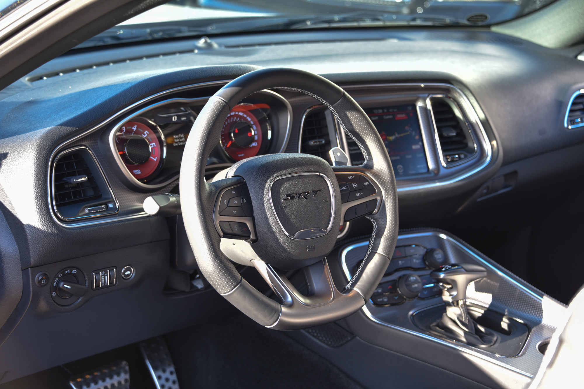 2015 Dodge Challenger Hellcat For Sale >> 2015 Challenger Hellcat Auto – David Boatwright