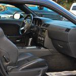 Challenger SRT8 Interior