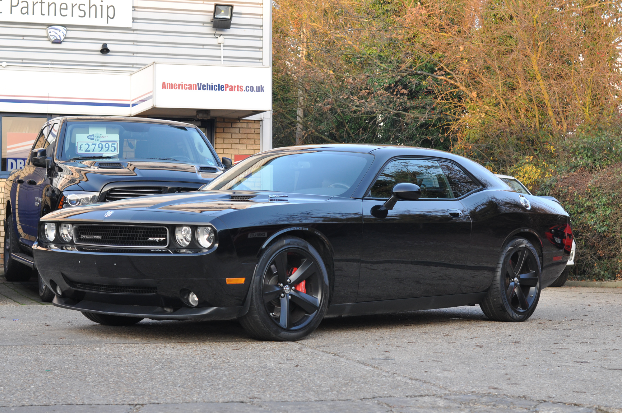 Dodge Challenger V8 New Car Update 2020