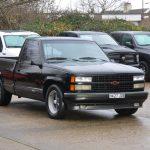 Chevrolet C1500 454SS
