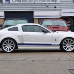 Mustang Roush Supercharged Auto