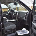 2013 Dodge Ram 4x4 with LPG
