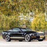 Mustang Shelby Hertz 2006