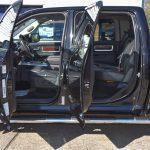 Dodge Ram Laramie 2010 LPG