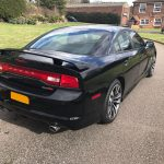 DODGE CHARGER 392 SRT8 - 6.4 litre V8 Auto