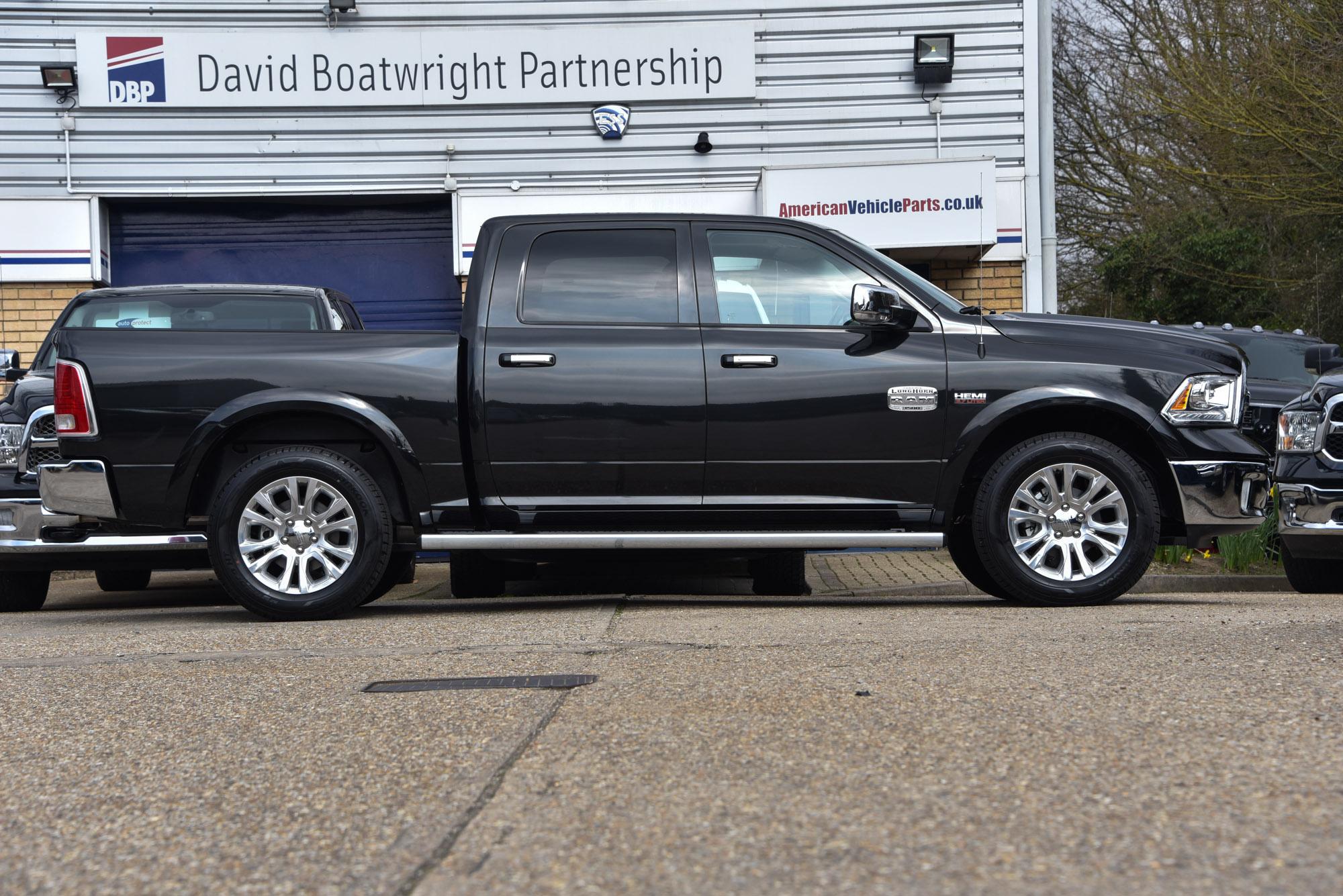 2017 Ford F 150 For Sale >> New 2017 Dodge Ram Longhorn Crew – David Boatwright Partnership | Dodge Ram | F-150 | Challenger