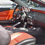 Chevrolet Camaro 6.2 Litre V8 Auto - 2SS RS