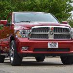 Dodge Ram Single Cab 4x4