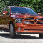 New Dodge Ram Copper Edition 4x4