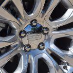 "New Dodge Ram Longhorn with Rambox 20"" Wheel"