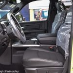 interior - New Limited Edition Dodge Ram Sublime Edition 4x4
