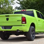 New Dodge Ram Sublime Edition 4x4