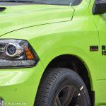 New Dodge Ram Sublime Edition 4x4