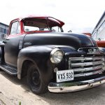 1951 Classic Americana - GMC Pickup with new Chevrolet 350 V8 Auto