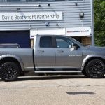 2012 Dodge Ram Quad 4x4 Custom