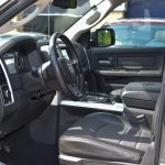 2012 Dodge Ram Quad 4x4 Custom