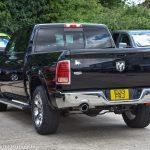 Dodge Ram LARAMIE 4x4 Crew - 13,000 miles