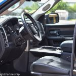 Dodge-Ram-LARAMIE-4x4-Crew Interior