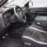2004 Dodge Ram SRT10 - 5,000 Miles from New