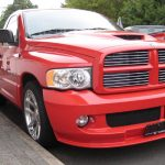 Dodge Ram SRT10 - 5,000 Miles from New