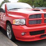 Dodge Ram SRT10 - 5,000 Miles from New