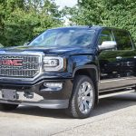 GMC SIERRA DENALI 4x4 ULTIMATE