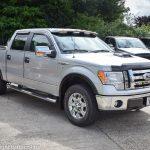 2009 F150 4x4 Super Crew American Pickup