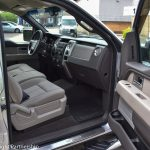 2009 F150 4x4 Supercrew Interior