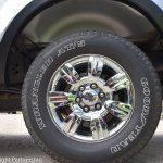 2009 F150 4x4 Super Crew American Pickup Wheel