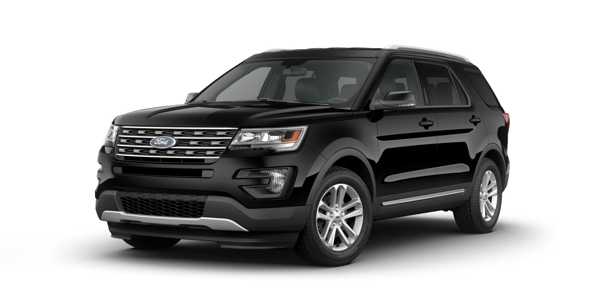 Vehicles With 3rd Row Seating >> 17 Reg Ford Explorer XLT Petrol – Luxury Seven Seater ...