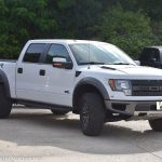 2012 F150 Raptor Supercrew