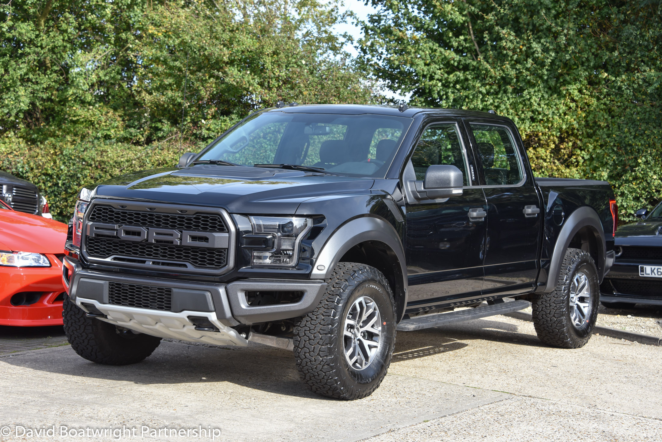 Ram Rt For Sale >> American Vehicles in Stock – David Boatwright Partnership | Dodge Ram | F-150 | Challenger