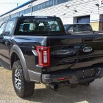 New F150 Raptor Supercrew