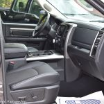 New Dodge Ram Interior