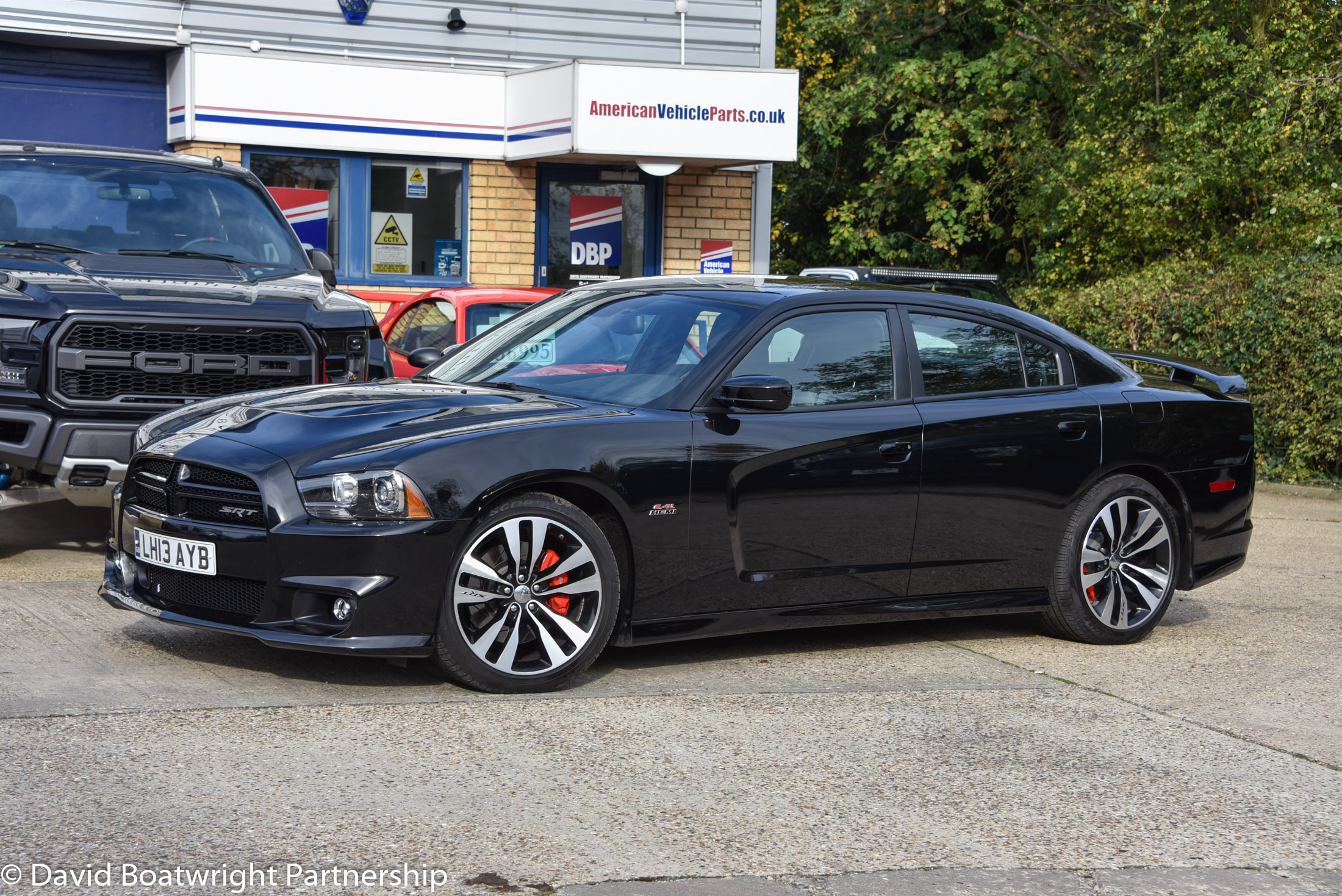 Dodge Charger SRT8 For Sale